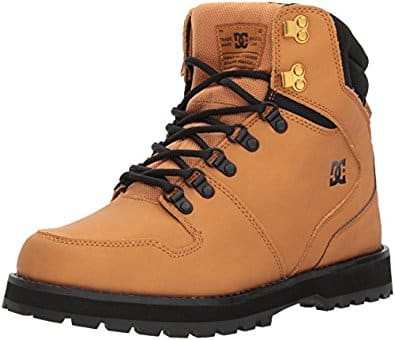 DC Men's Peary boots (limited sizes 6 & 7.5)