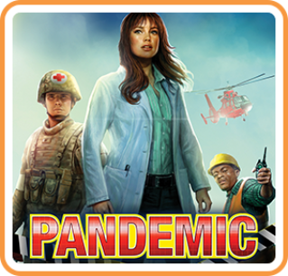 Nintendo Switch Digital Games - $9.99 Pandemic, Catan, Carcassonne, Nintendo  eShop
