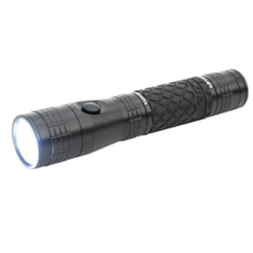 Lux-Pro 320-Lumen LED Handheld Flashlight $9.98