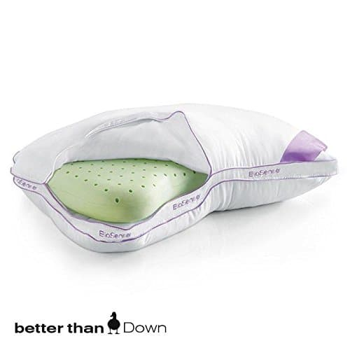 Brookstone BioSense 2-in-1 Shoulder Pillow for Side Sleepers $44.99 + fs