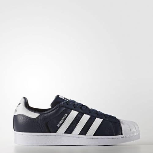 Adidas Superstar Foundation Shoes $48.00 + fs