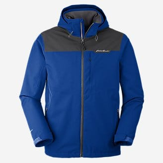 Eddie Bauer All-Mountain Stretch Jacket (3 Colors) $79.6