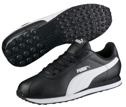 Puma Turin Men s Sneakers  23.99 + fs  puma.com - Slickdeals.net e54c36d2d