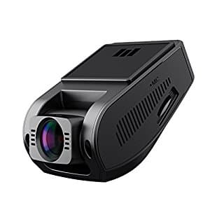 AUKEY 1080p Dash Cam with 170° Wide-Angle Lens $57.59 AC + FS @Amazon