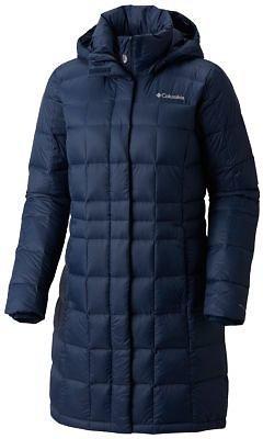 Women's Cedar Pass™ Long Down Jacket $143.99