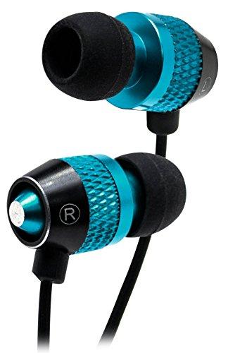 Bastex Universal Earphone/Ear Buds 3.5mm Plug, Bass Stereo Headphones $1.99 + FSSS