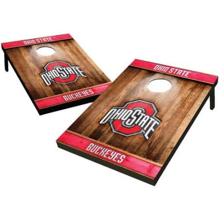 Ohio State Bean Bag Toss Game  67% off $16.2