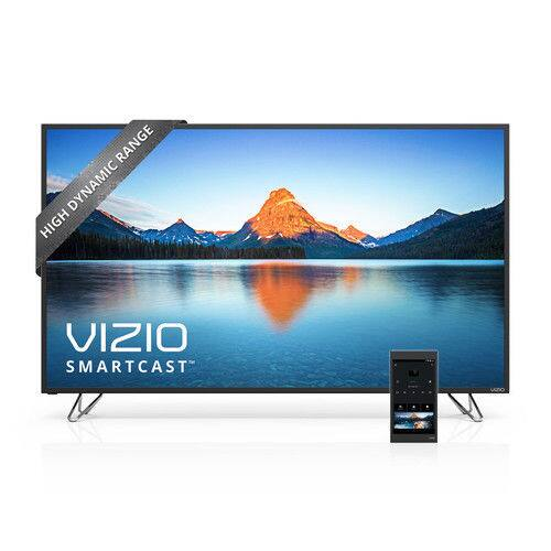 """Vizio 55"""" M Series (M-55D0) Ultra HD/HDR 120 Refresh Rate (SPS) 360 ClearMotion, Manufacturer Refurb +  free shipping $479 @Ebay"""
