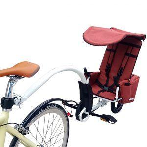 Weehoo Bike Trailer iGo Blast $191, Thrill $375