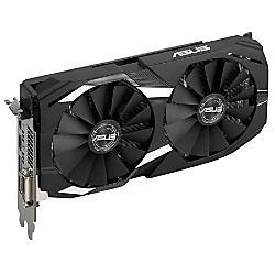 $230 Asus DUAL-RX580-O4G Radeon RX 580 Graphic Card 4GB GDDR5