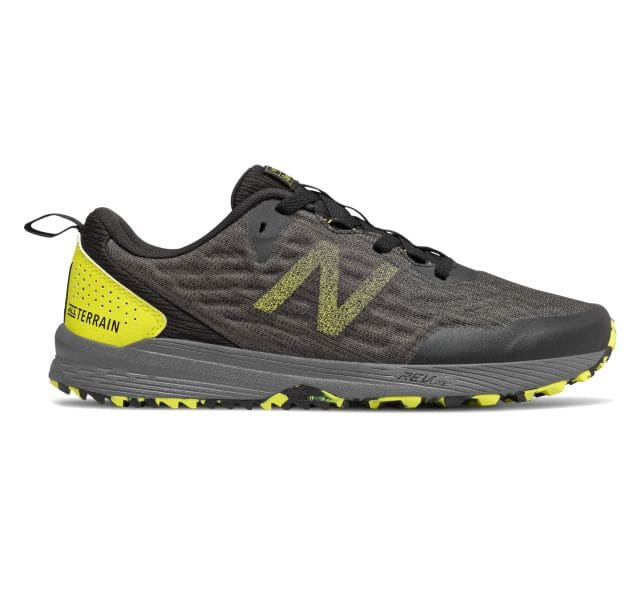 New Balance Men's NITREL v3 Trail $26.99