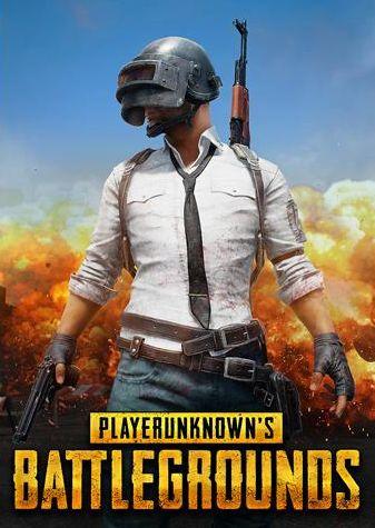 Playerunknown's Battlegrounds (PC Digital Download) $24.64