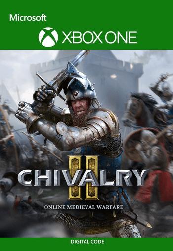 Chivalry II Xbox Live Key/Argentina (Eneba) - $7.82