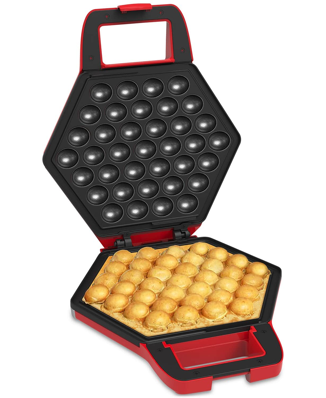 Bella Bubble Waffle Maker $22.49