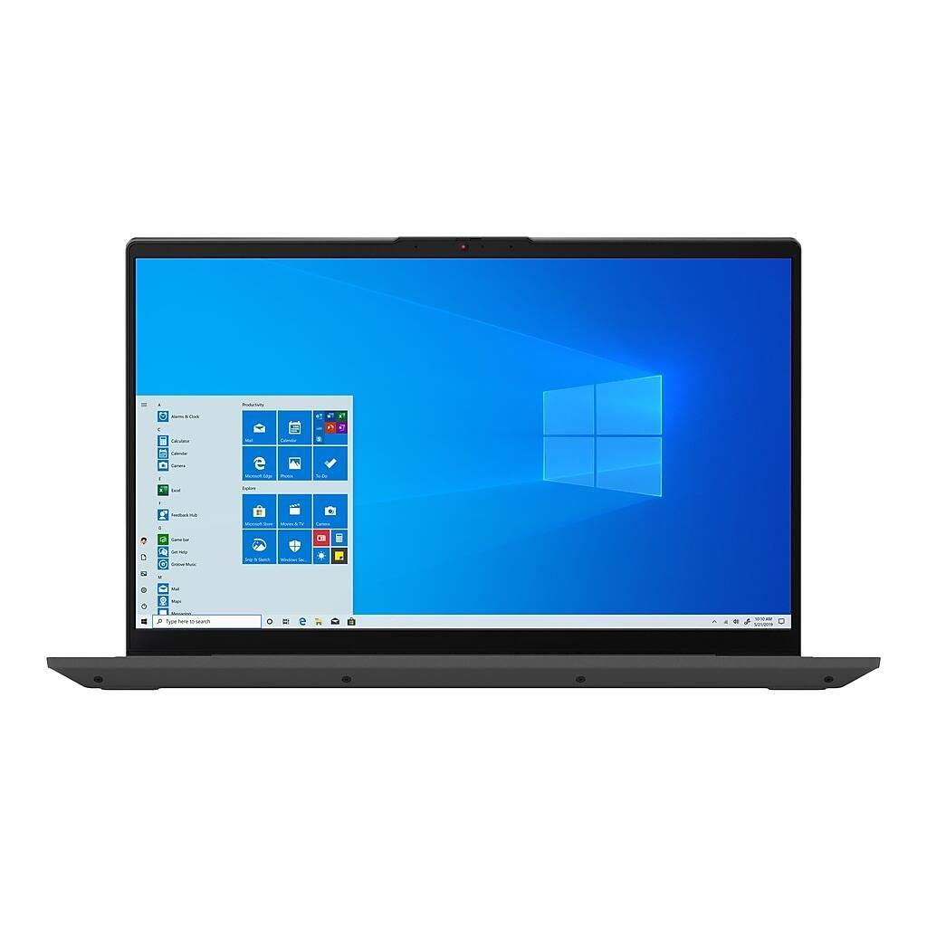 "Lenovo IdeaPad 5 Laptop: i7-1065G7, 15.6"" 1080p, 16GB DDR4, 512GB SSD $700 + Free Shipping"