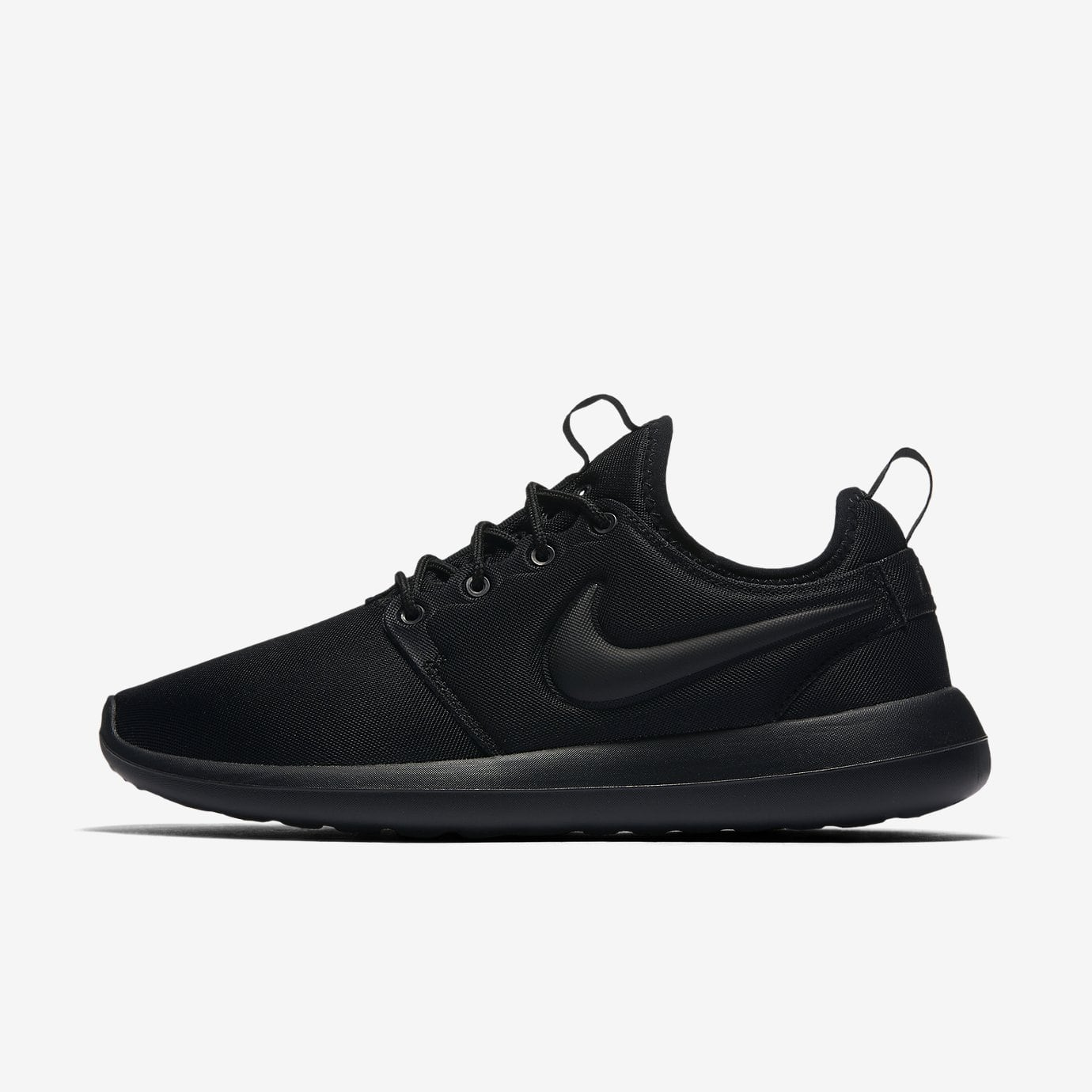 timeless design 8962c 5b401 Women's Nike Roshe Two Shoes (Black) - Slickdeals.net