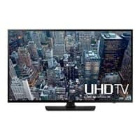 Dell Home & Office Deal: Samsung 55 Inch 4K Ultra HD Smart TV UN55JU6400F UHD TV + $300 Dell eGift Card - $1097.99