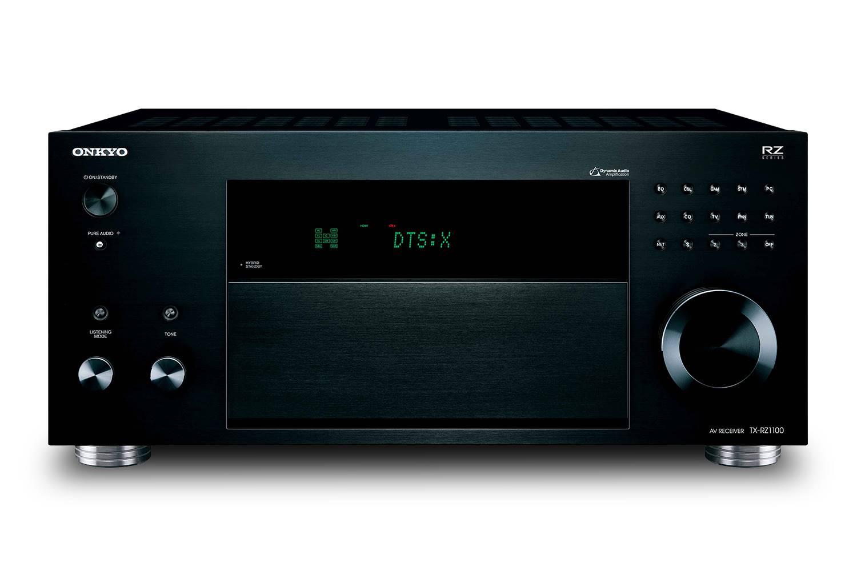 Open Box Onkyo TX-RZ1100 - 9.2 - CHANNEL A/V RECEIVER | THX CERTIFIED | 4K READY | Free shipping $998.99