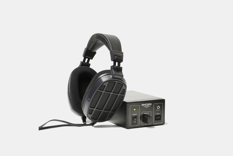 MASSDROP X KOSS ESP/95X Electrostatic Headphones $450 free shipping