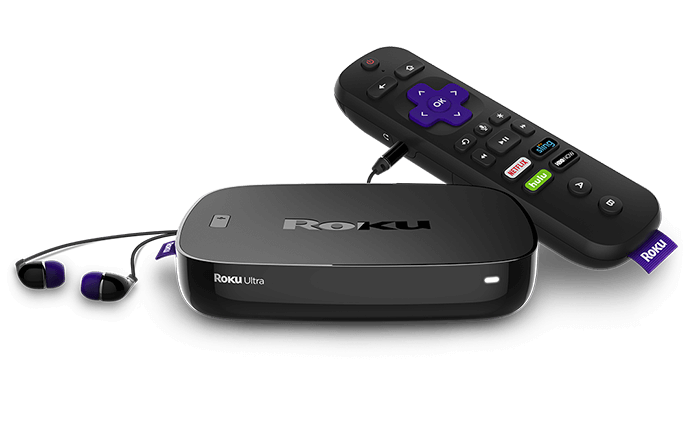 Roku Ultra 10 bucks off (total price 89.99 and free shipping) $89.99