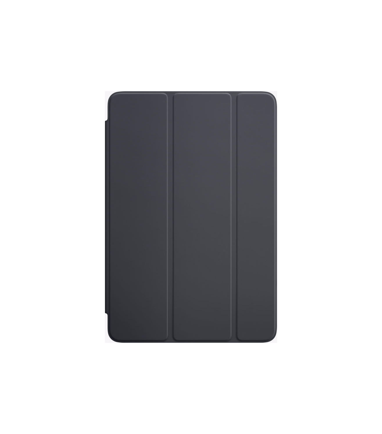 Apple Smart Cover for iPad mini 4 Gray for $7.99