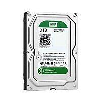 Amazon Deal: Western Digital Caviar Green 3 TB SATA III 64 MB Cache Bare/OEM Desktop Hard Drive $89.99 --  FS w/ Prime