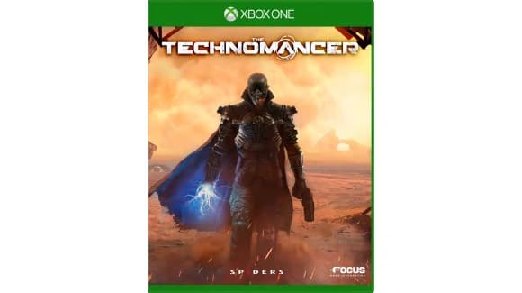 The Technomancer (Physical Edition) Microsoft Store $7.99 plus Free Shipping (Xbox One)