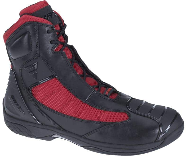 Bates Beltline and Marauder Motorcycle Boots + Free Shipping $49.99