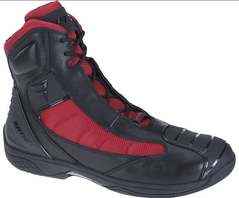 Bates Beltline and Marauder Motorcycle Boots + Free Shipping $42.50