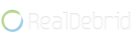 Real-Debrid 25% free days using WINTER16 $17.23 for 225 days