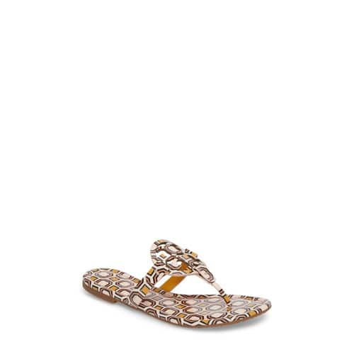 1cd3591179c8 Tory Burch  Miller  Flip Flop (2 Colors)  99.00 + fs - Slickdeals.net