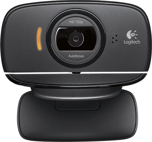 Logitech HD Webcam C525 with Autofocus (50 % OFF) $24.99