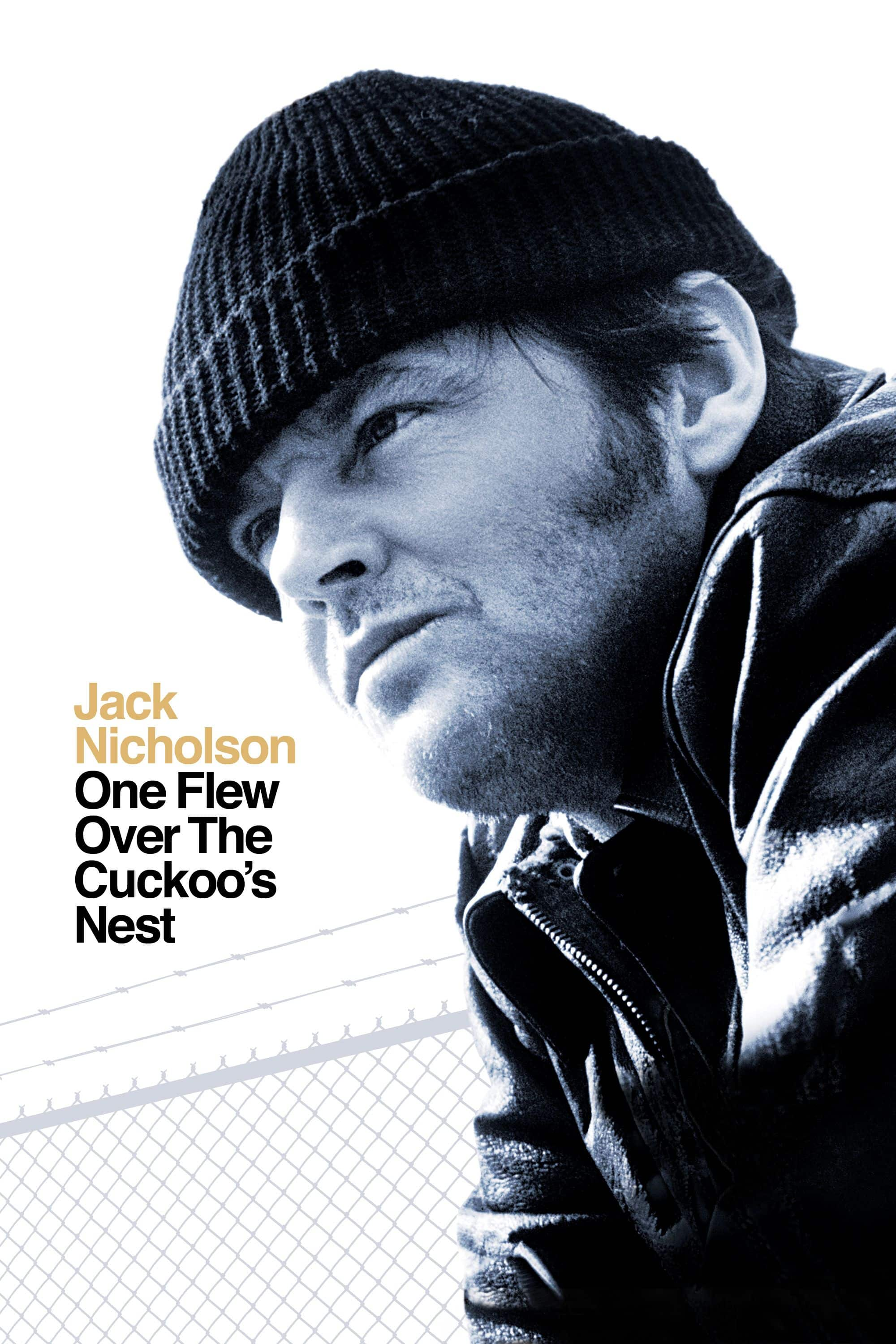 One Flew Over The Cuckoo's Nest (Digital HD) $5