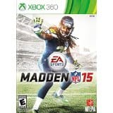 Amazon Deal: Madden NFL 15 Standard Edition for Xbox One / Xbox 360 (+filler items): As low as $31.60 + Free Shipping @ Amazon