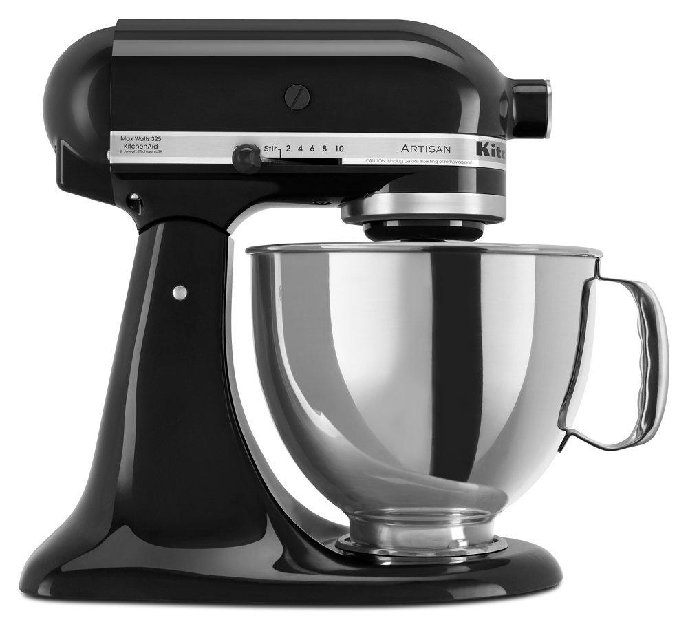 KitchenAid KSM150PS Artisan Series 5-Qt. Stand Mixer with Pouring Shield: $224 @ Amazon