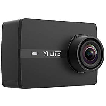 YI Lite - 4K Action Camera - $79.99