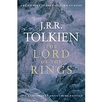 Amazon Deal: The Lord of the Rings: One Volume [Kindle Edition] - $5 on Amazon