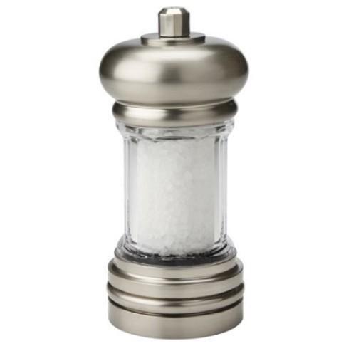 Mainstays Maxwell Salt Mill for $2.57 + free store pickup at Walmart