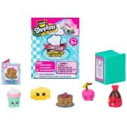Shopkins Season 6 Chef Club, 5 Pack $1.47 + free store pickup at walmart.com