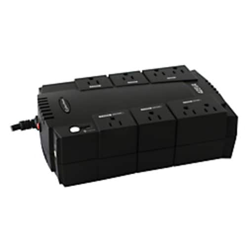 CyberPower SE425G Uninterrupted Power Supply UPS  $29.95