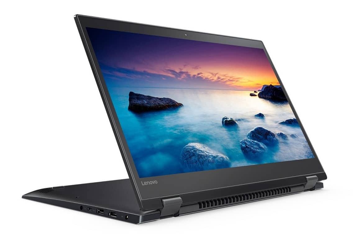 Lenovo Flex 5 (15) - 15.6 inch Touch Laptop, i5-7200U, 8GB, 1TB HDD for $579.99