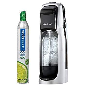 $10 off a Soda Stream Jet