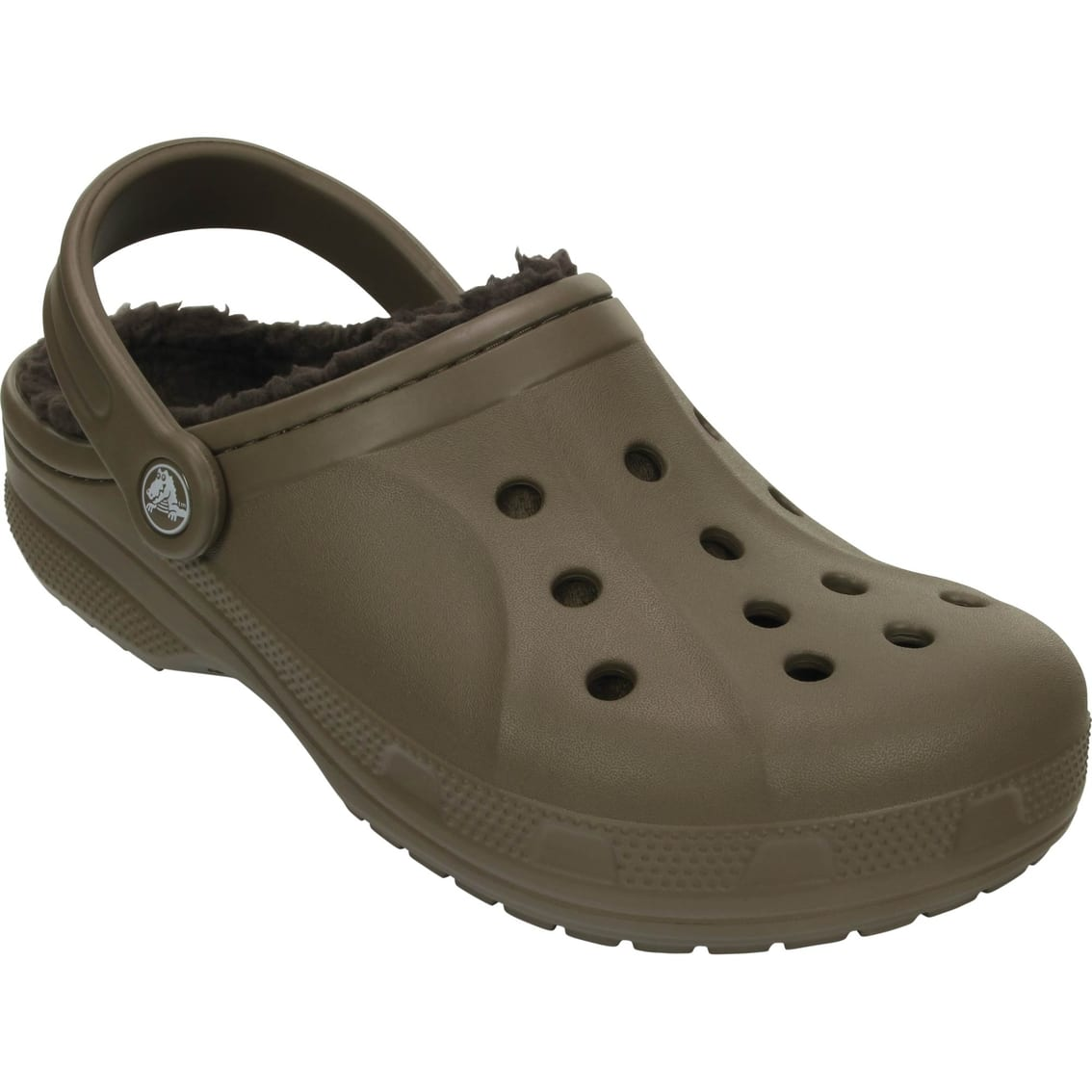 Crocs Winter Clogs from $11.23 at AAFES The Exchange (Military Only)