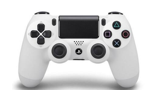 Dualshock 4 Glacier White Under $30 @Jet.com +Free Shipping (New Accounts Only)