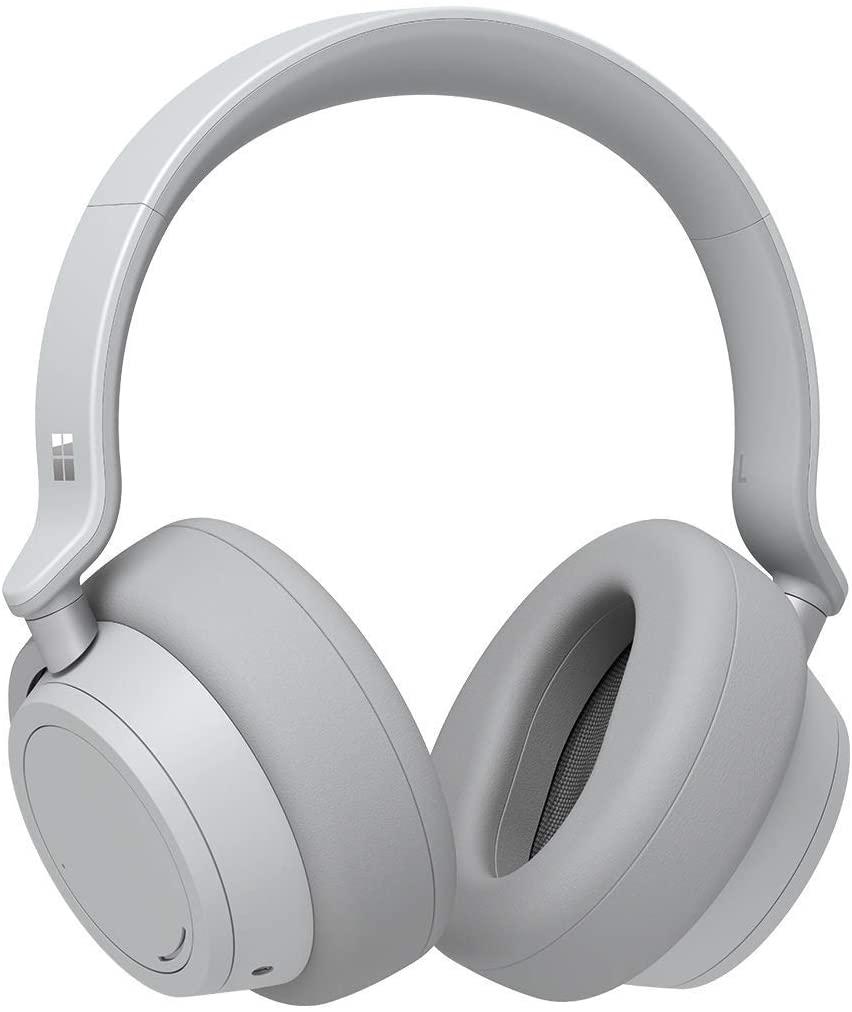 Microsoft Surface V1 Headphones (Gray) $80 + 2.5% SD Cashback + Free Shipping w/ Amazon Prime