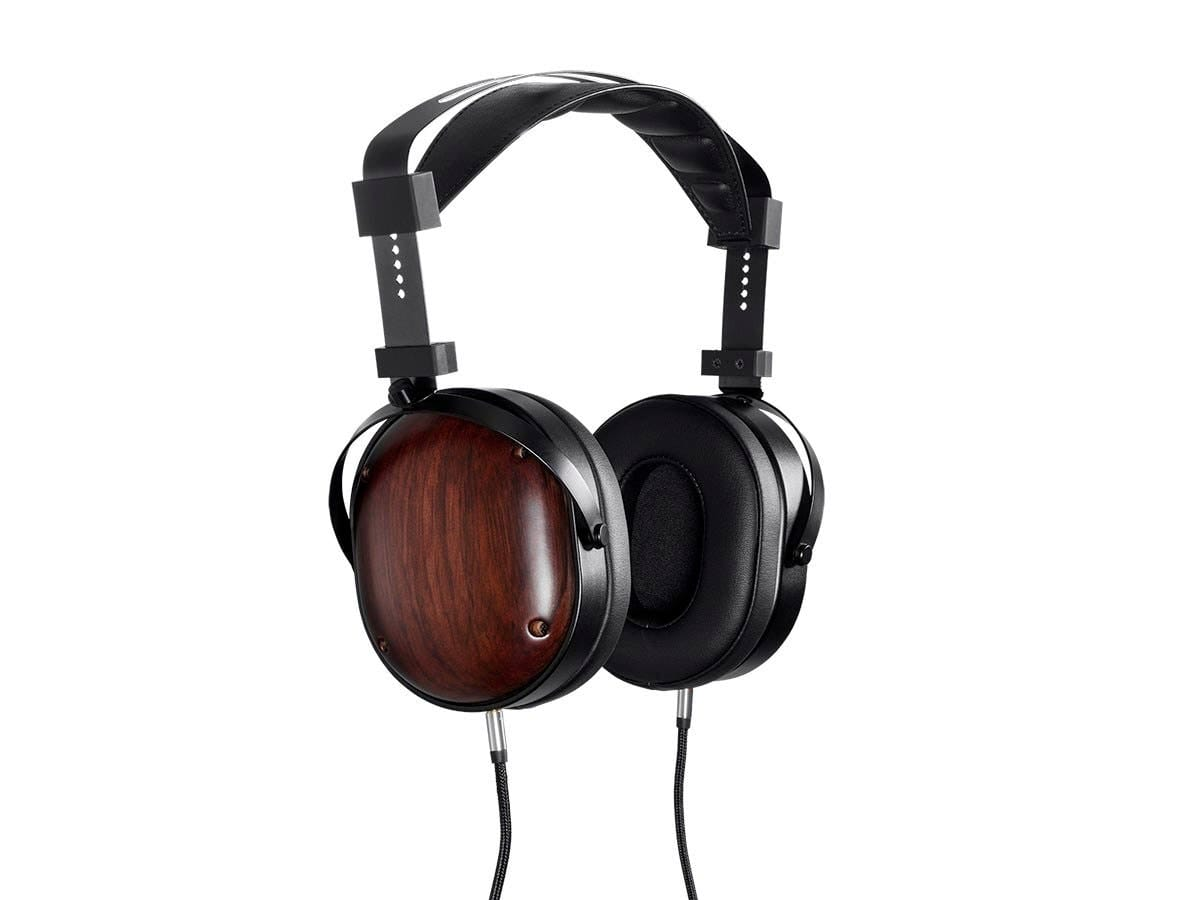 Monoprice Monolith M565C Over Ear Planar Magnetic Open Back Headphones w/ 106mm Driver (Black/Wood) $150 + Free Shipping