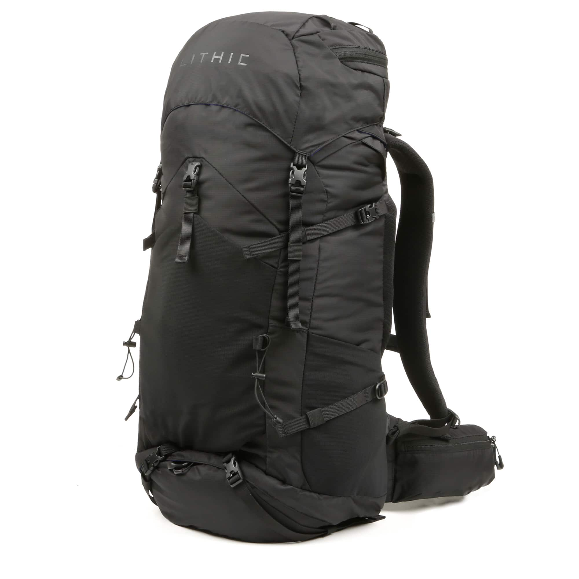 Lithic 40L Adult Hiking Backpack (Black) $24.13 + Free Shipping on Orders $35+