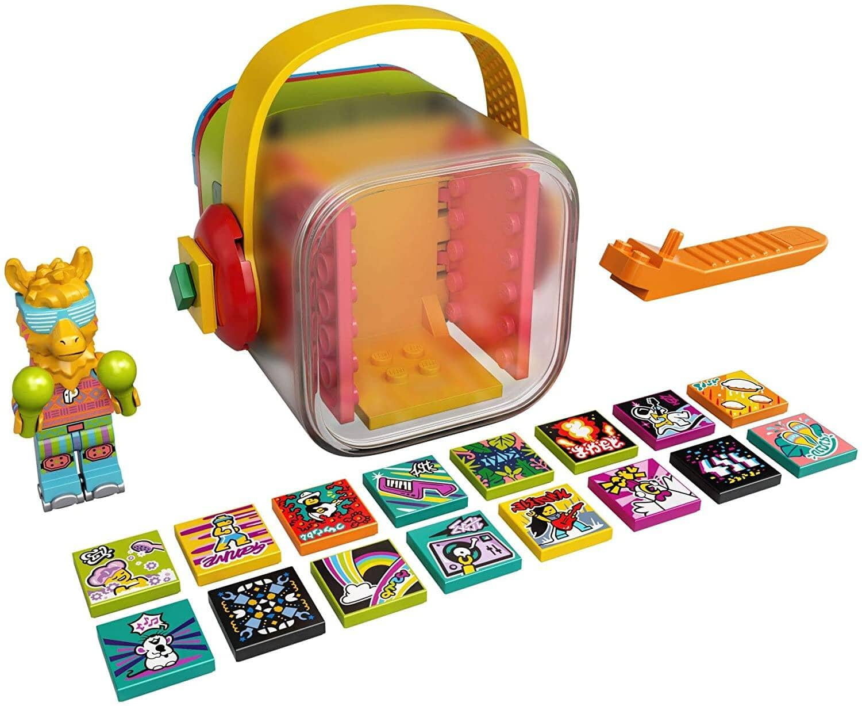LEGO Vidiyo Party Llama Beatbox Building Kit w/ Minifigure (43105) $9.97 + Free Shipping w/ Amazon Prime or Orders $25+