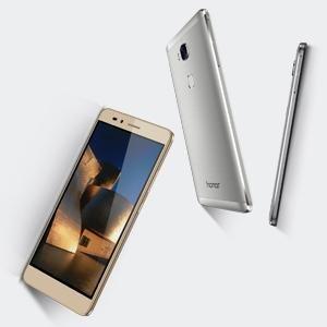 Huawei Honor 5X Unlocked Smartphone - Grey 16GB $199 @ Amazon.com
