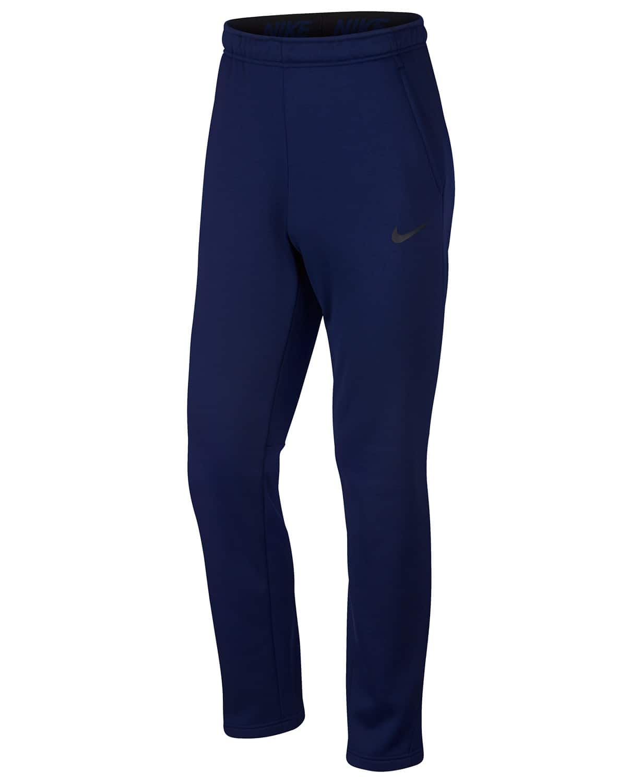 Nike Men's Therma Open Bottom Training Pants $22, Nike Men's Therma Dri-FIT Training Pants $22 + free shipping